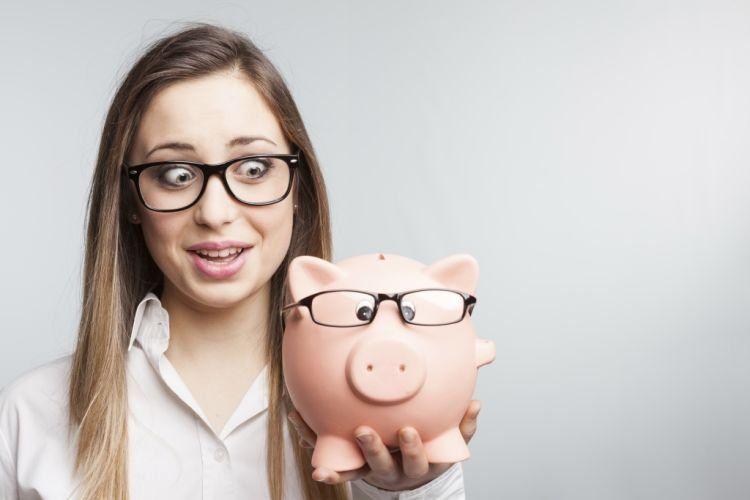 Cerdas juga mengelola keuangan.