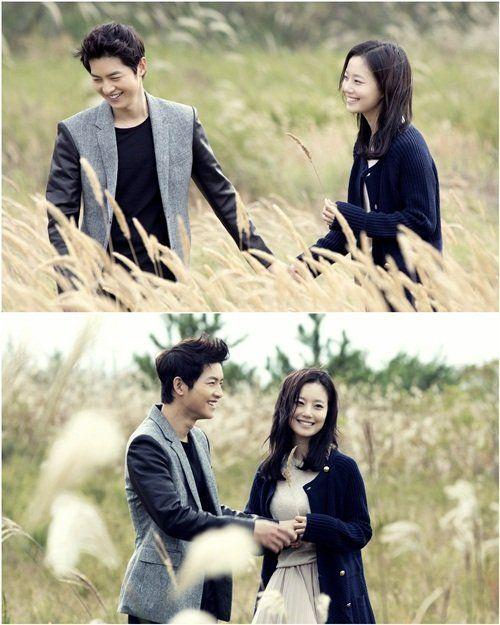 10 Ide Foto Prewedding Dari Manisnya Adegan Drama Korea Dijamin