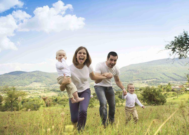 Setelah berkeluarga, budget liburanmu akan berlipat ganda