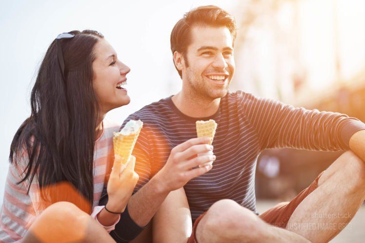 Sesekali meluangkan waktu buat pasanganmu