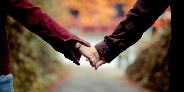 komitmen adalah janji untuk pasangan dan diri sendiri