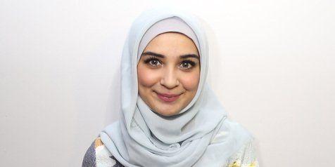 hijab polos shireen