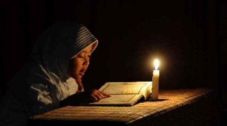Manfaatkan momen Ramadanmu ya