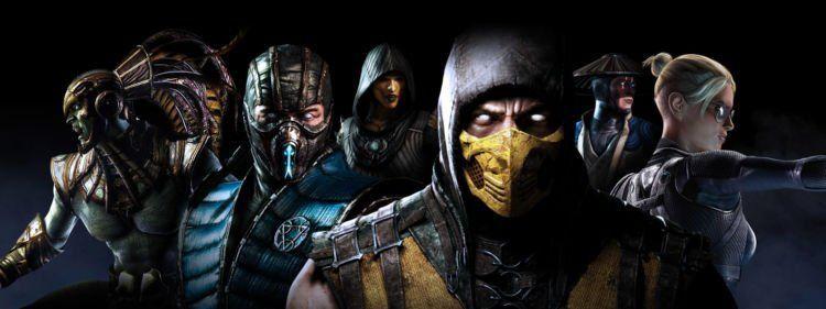 Mortal Kombat Reboot mungkin akan dirilis tahun 2017