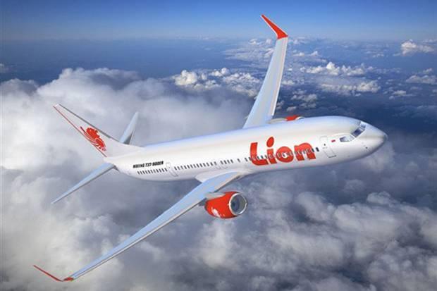 Penumpang Lion Air Meninggal di dalam Pesawat. Begini ...