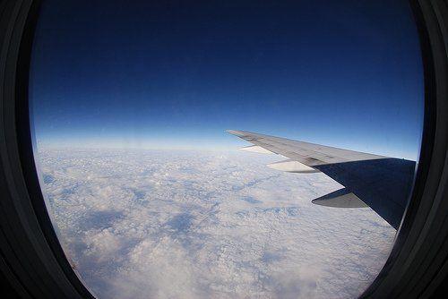 plane-window-view