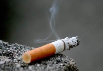 Kurangu rokok ya Pah....
