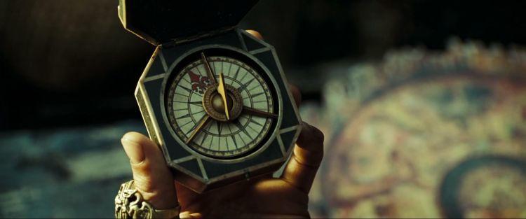 kompas buat penunjuk jalan menemukan hatimu ~