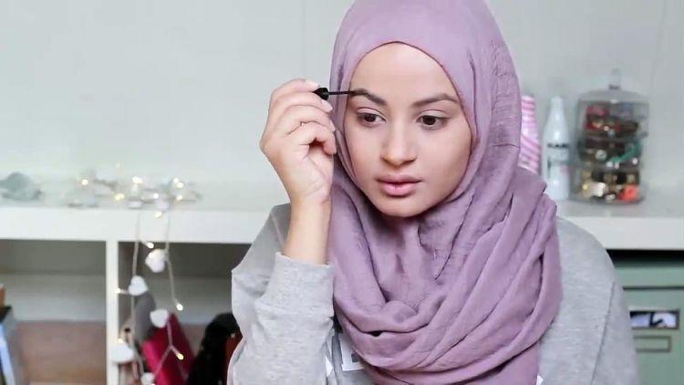 make up natural~