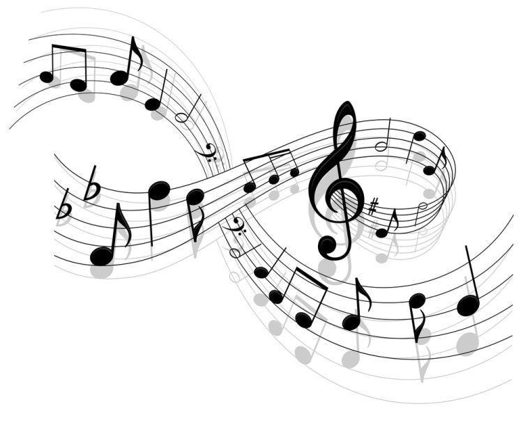 Belajar tentang teori musik via Music Theory.
