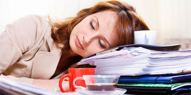 Tidur siang biar mood-mu oke lagi!