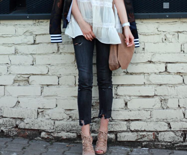 jangan terlalu sering memakai celana jeans