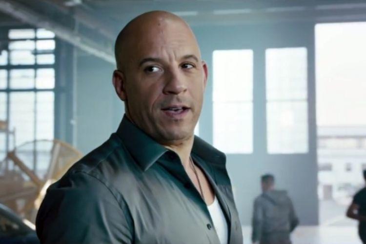 VIn Diesel kabarnya juga akan main bareng Iko