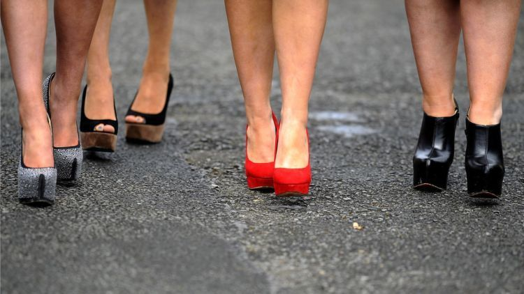 Sepatu Haihil Remaja