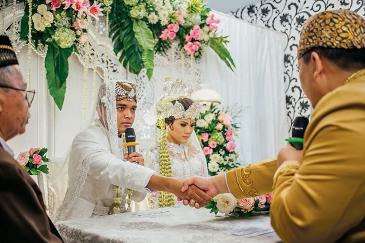 Unduh 73 Background Foto Nikah Catatan Sipil Gratis
