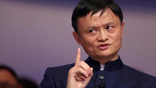 Bahkan seorang Jack Ma aja pernah ditolak KFC.
