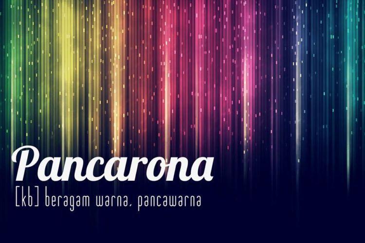 pancarona