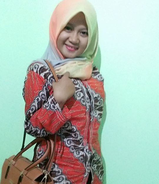 Wahyu Nurmayunia