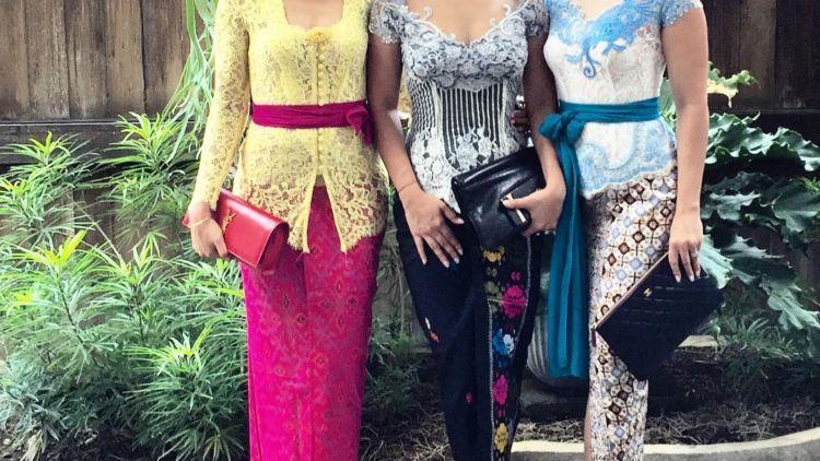 65 Contoh Baju Adat Bali Kondangan Paling Hist