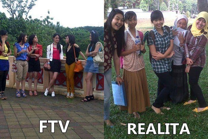 kuliah FTV