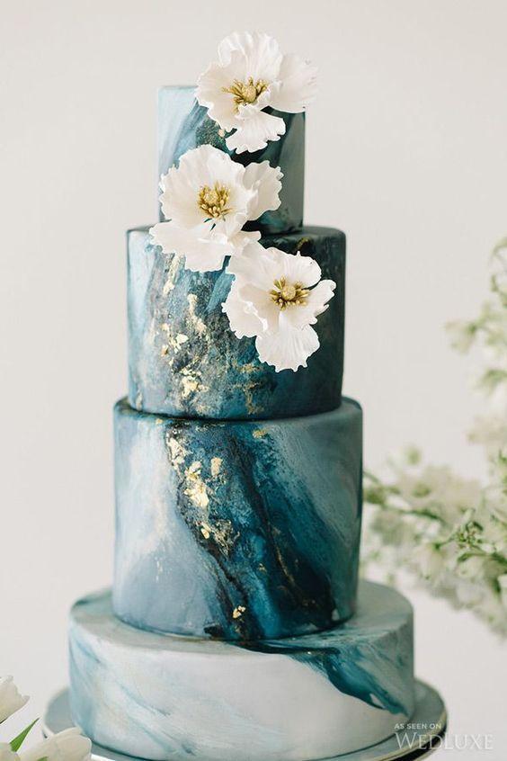 batu marmer biru