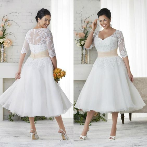 gaun yang manis :)