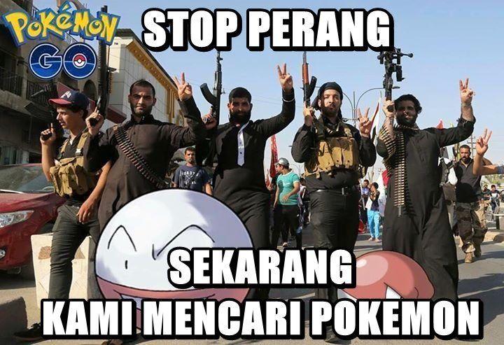 STOP PERANG