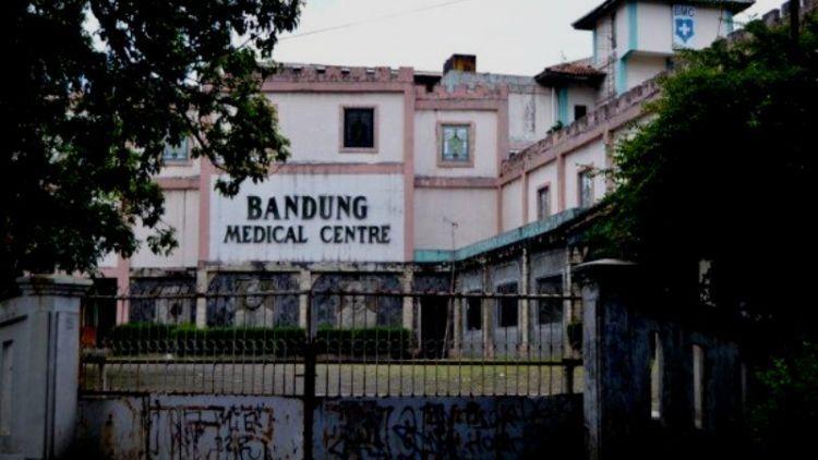 600+ Gambar Rumah Hantu Bandung Gratis Terbaru