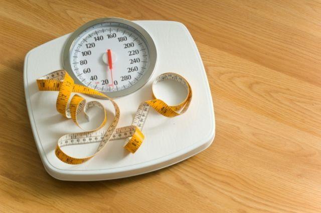 Catatan Berat badan tidak perlu