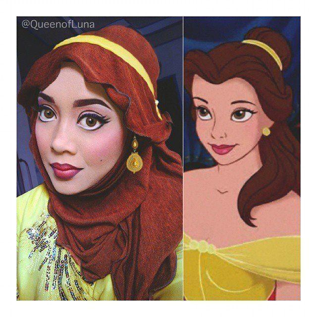 Belle...