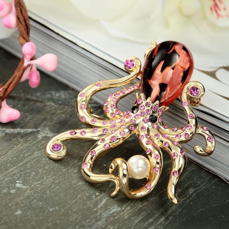 gurita cantik!
