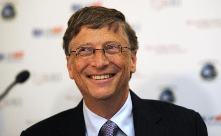 Meski nggak lulus kuliahnya di Harvard, Bill Gates berhasil mendirikan perusahaan raksasa.