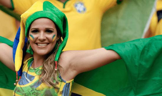 Cewek Brasil terkenal cantik via www.zerohedge.com