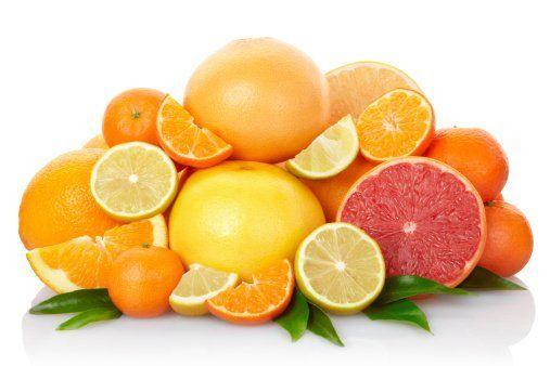 parfum aroma jeruk-jerukan via www.citrus.com