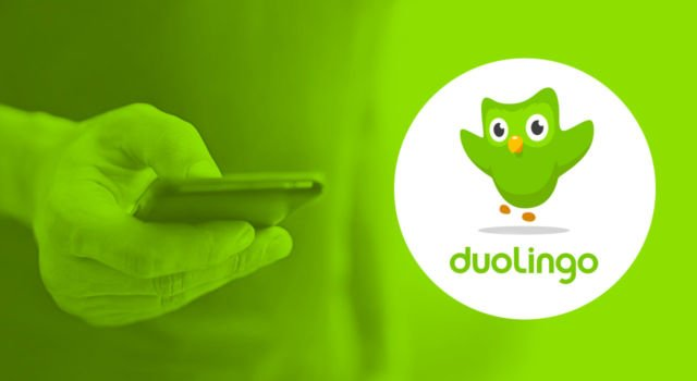 Get your foreign language in one touch with Duolingo