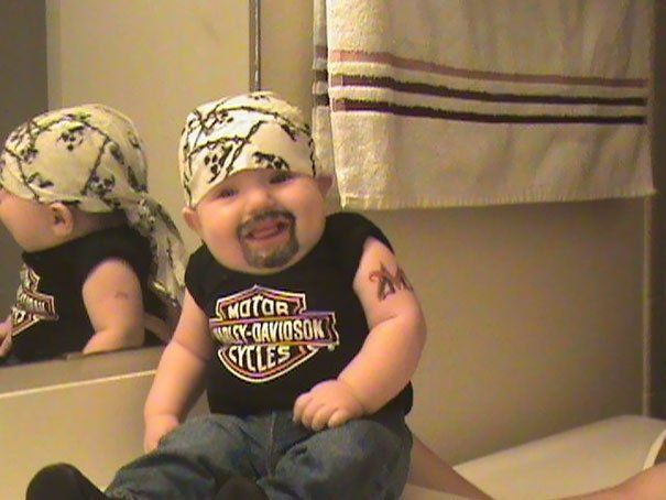 The Little Indro Warkop nihh