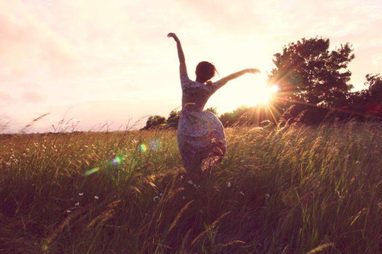 Kamu cenderung menikmati proses bangkit dari kegagalan, ketimbang merutukinya.