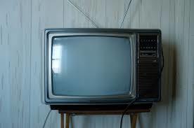 Khawatir pada tayangan televisi
