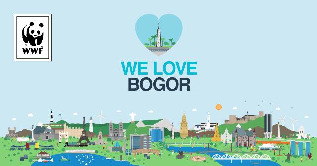 begini bentuk campaign yang viral di masyarakat Bogor
