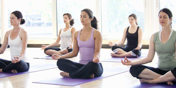 Yoga haram