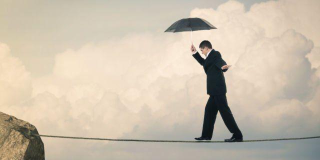 Pengusaha: berani mengambil risiko