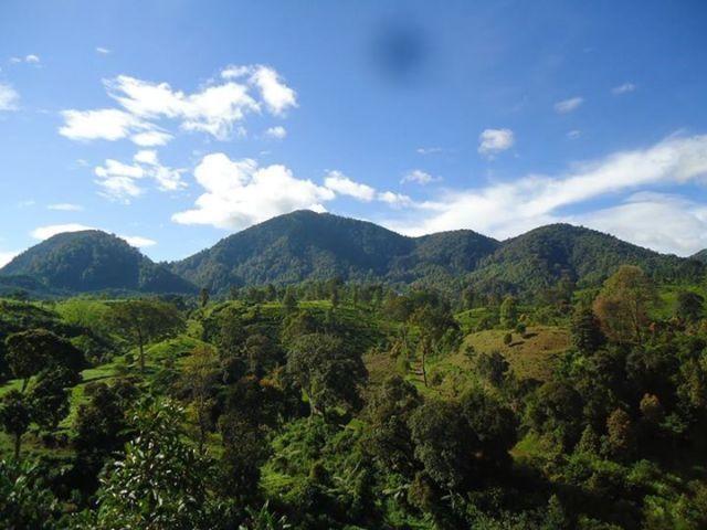 Gunung Tilu