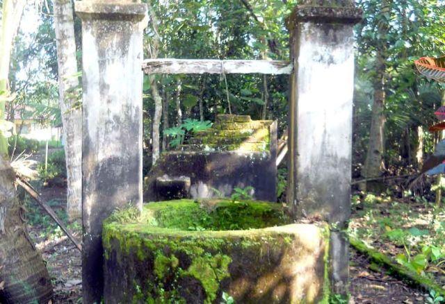 Tempat angker di Rembang