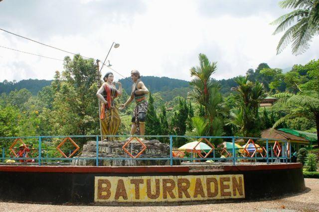 Kompleks Wisata Baturraden