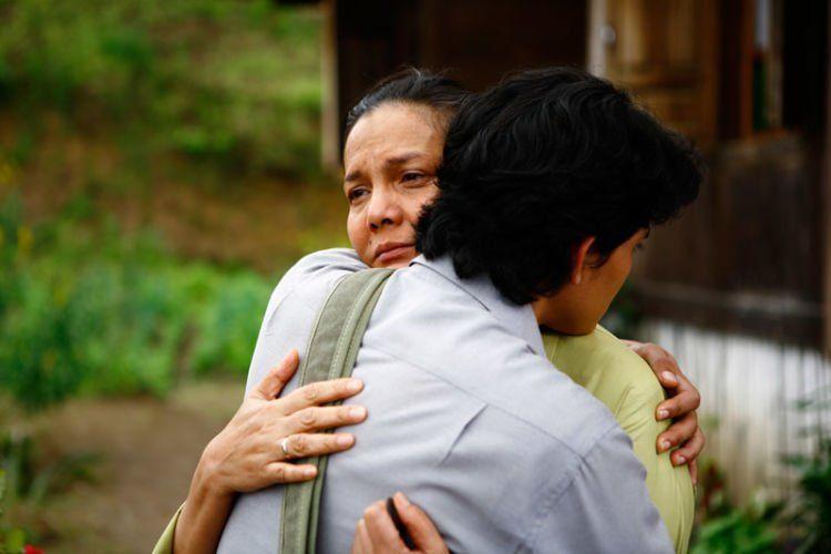 Kamu yakin jika doa orangtua akan memudahkanmu melangkah menuju dunia kerja.