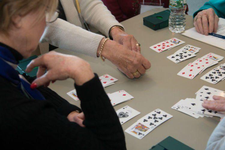 Mainkan permainan mengasah otak