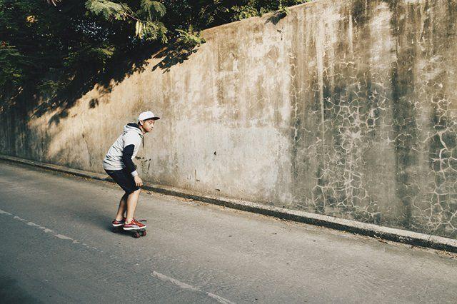properti skateboard boljug