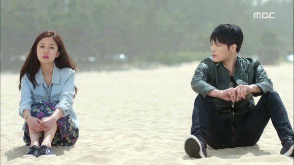 drama series triangle