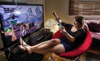 hidup gamers!