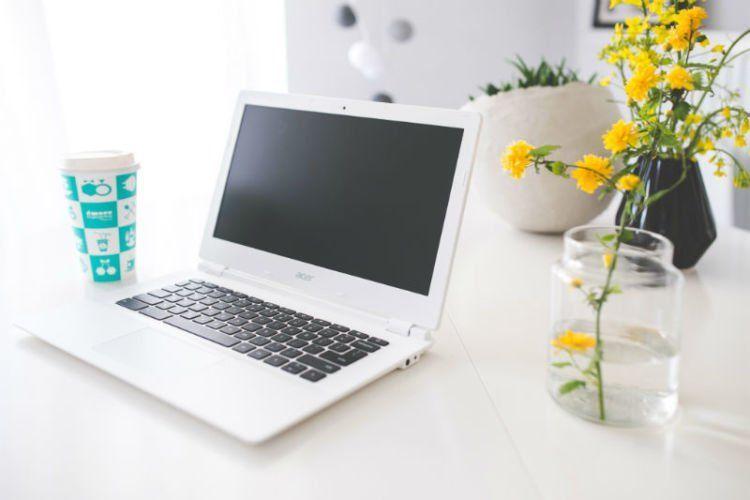 Istirahatkan laptopmu